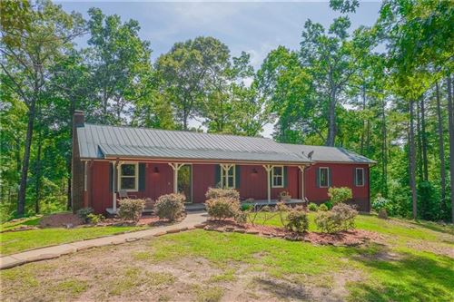 Photo of 383 Berry Farm Road, Westminster, SC 29693 (MLS # 20241717)