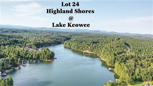 Photo of Lot 24 Highland Shores, Salem, SC 29676 (MLS # 20241754)