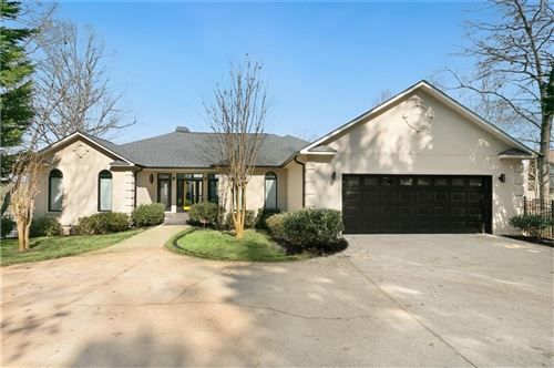 Photo of 208 Plantation Point, Anderson, SC 29625 (MLS # 20236782)