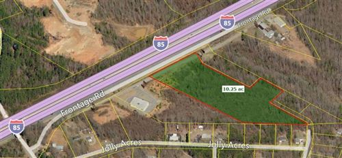 Photo of 00 Frontage Rd Road, Anderson, SC 29621 (MLS # 20237827)