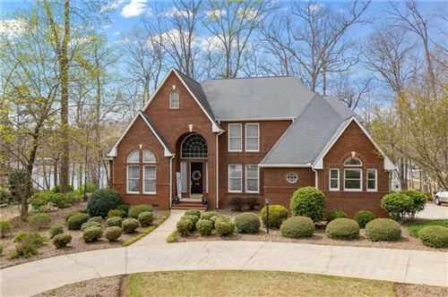 Photo of 115 Club Point, Anderson, SC 29626 (MLS # 20237926)