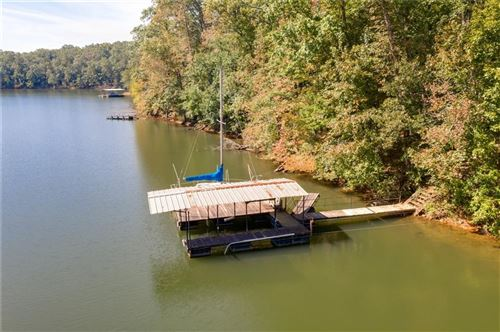 Photo of 127 Fennell Road, Townville, SC 29689 (MLS # 20237978)