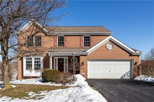 Photo of 114 Creekside Court, Peters Township, PA 15367 (MLS # 1487002)