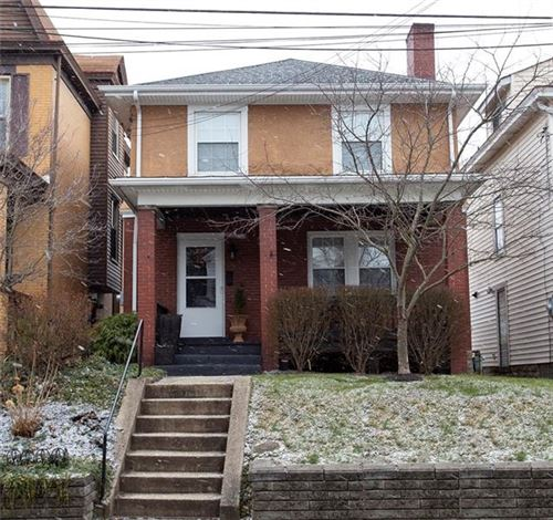Photo of 3310 Francisco, Pittsburgh, PA 15204 (MLS # 1433003)