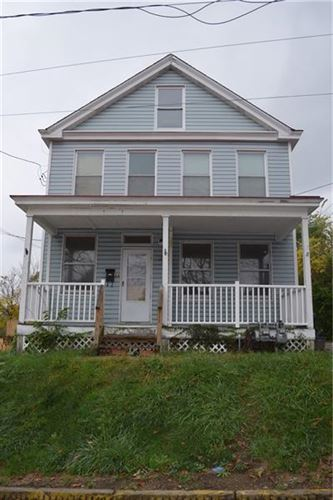 Photo of 25 S Sprague Ave, Pittsburgh, PA 15202 (MLS # 1475003)