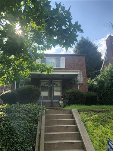 Photo of 340 Roup Ave, Pittsburgh, PA 15232 (MLS # 1470006)