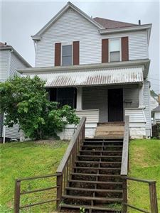 Photo of 319 Jackson Avenue, VANDERGRIFT, PA 15690 (MLS # 1402013)