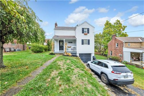 Photo of 839 Middle Road, Pittsburgh, PA 15234 (MLS # 1475013)