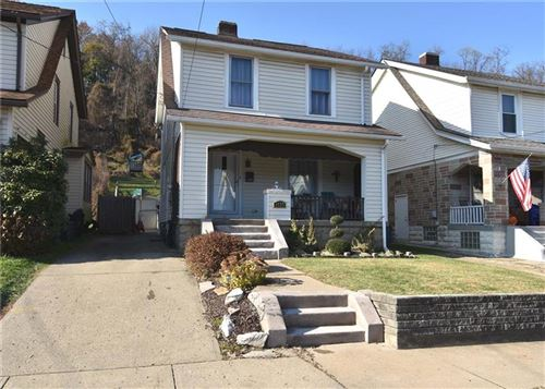 Photo of 1423 Duffield St, Pittsburgh, PA 15206 (MLS # 1427014)
