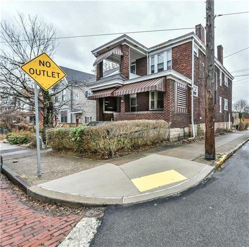 Photo of 3700 Orpwood, Pittsburgh, PA 15213 (MLS # 1470016)