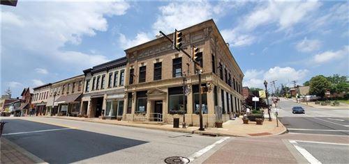 Photo of 12 W Main St, Canonsburg, PA 15317 (MLS # 1513018)
