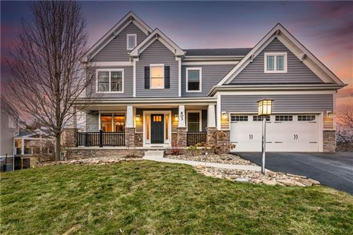 Photo of 603 Penn Tree Dr, Richland, PA 15044 (MLS # 1487022)