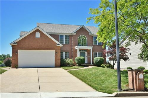 Photo of 4535 Marina, Lincoln Place, PA 15120 (MLS # 1507023)