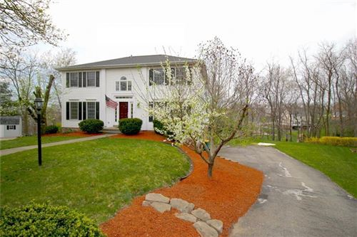 Photo of 2034 Clare Dr, Franklin Park, PA 15237 (MLS # 1494025)