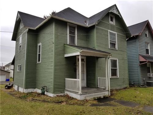 Photo of 416 N Liberty St, New Castle, PA 16102 (MLS # 1436031)