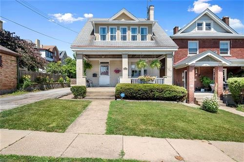 Photo of 3266 Gaylord Ave, Pittsburgh, PA 15216 (MLS # 1457035)