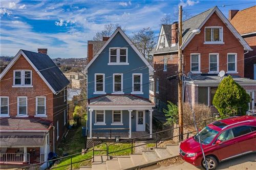 Photo of 3906 Coleman, Pittsburgh, PA 15207 (MLS # 1478036)