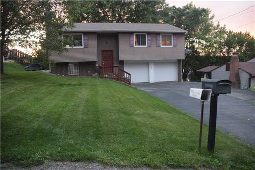 Photo of 1427 Swede Hill Rd., Hempfield Township - WML, PA 15601 (MLS # 1507041)