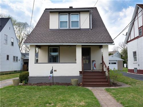 Photo of 411 March St, Ellwood City - LAW, PA 16117 (MLS # 1494045)