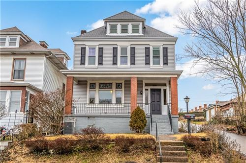 Photo of 10 Fairview Ave, Pittsburgh, PA 15229 (MLS # 1434048)