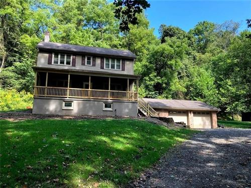 Photo of 546 Dry Run Road  (Route 136), Monongahela, PA 15063 (MLS # 1438055)