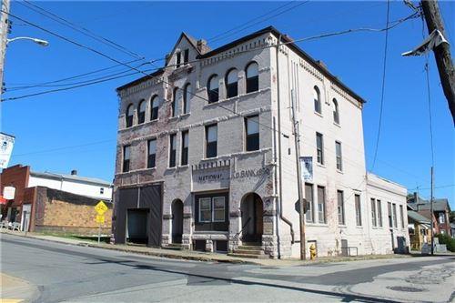 Photo of 1 Main St, Burgettstown Boro, PA 15021 (MLS # 1527055)