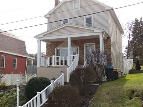 Photo of 16 Elma Dr., Pittsburgh, PA 15227 (MLS # 1438058)