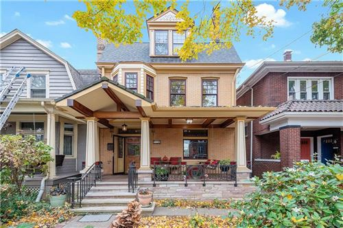 Photo of 821 East End Ave, Pittsburgh, PA 15221 (MLS # 1475058)