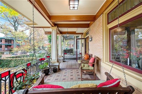Tiny photo for 821 East End Ave, Pittsburgh, PA 15221 (MLS # 1475058)