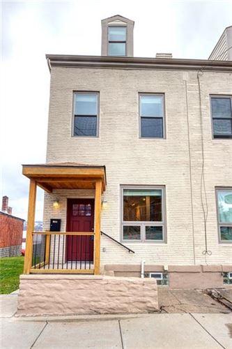 Photo of 3333 Ligonier Street, Pittsburgh, PA 15201 (MLS # 1478058)