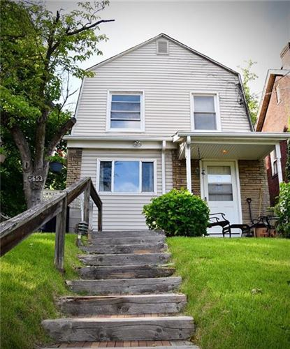 Photo of 5653 Melvin St, Squirrel Hill, PA 15217 (MLS # 1507066)