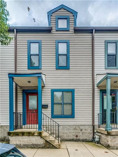 Photo of 1708 Wharton St, PITTSBURGH, PA 15203 (MLS # 1402067)