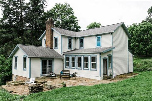 Photo of 405 Textor Hill Road, Evans City, PA 16033 (MLS # 1427067)