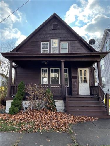 Photo of 140 Park Ave, New Castle, PA 16101 (MLS # 1478070)