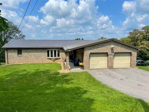 Photo of 491 Eldersville Road, Jefferson, PA 15021 (MLS # 1507071)
