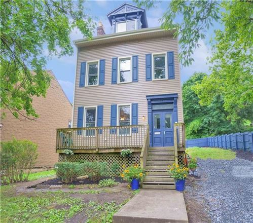 Photo of 1135 Buente St, Spring Hill, PA 15212 (MLS # 1507073)