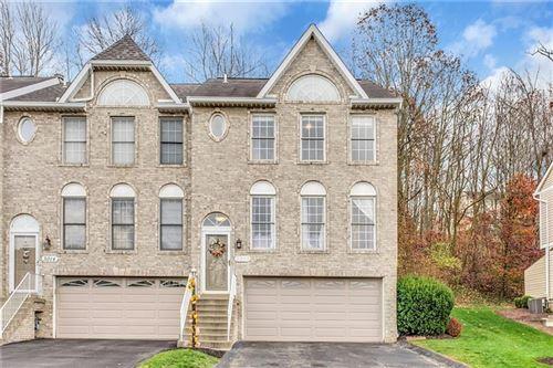 Photo of 3012 Estate Dr, Oakdale, PA 15071 (MLS # 1478074)