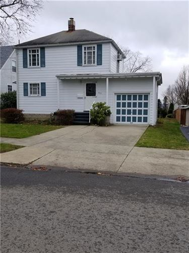 Photo of 407 Highland Ave, Punxsutawney, PA 15767 (MLS # 1478077)