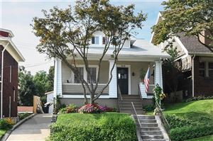 Photo of 1818 Kleber St, PITTSBURGH, PA 15212 (MLS # 1402082)