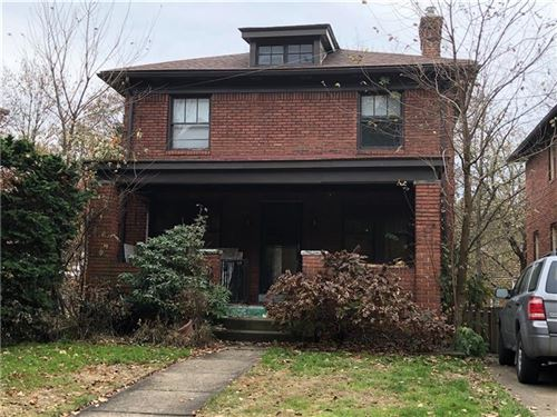 Photo of 5422 Wilkins Ave., Pittsburgh, PA 15217 (MLS # 1429082)
