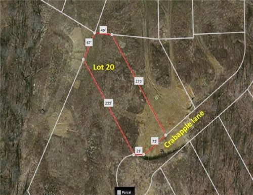 Photo of LOT 20 115 CRABAPPLE LN., North Sewickley Township, PA 15010 (MLS # 1495082)
