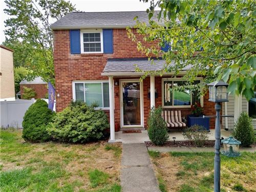 Photo of 80 Glenview Avenue, GREENSBURG, PA 15601 (MLS # 1469090)