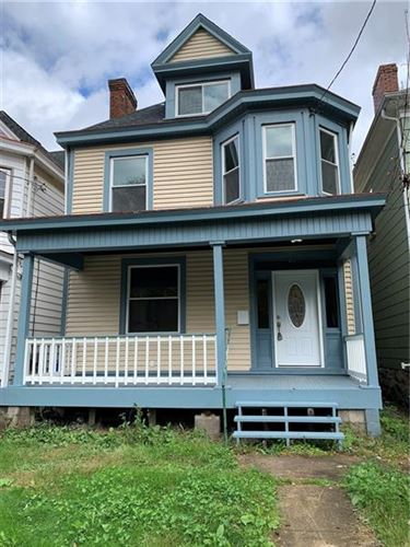 Photo of 696 Shade Ave, Pittsburgh, PA 15202 (MLS # 1478090)