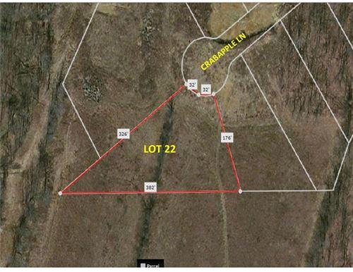 Photo of LOT 22 100 CRABAPPLE LN., North Sewickley Township, PA 15010 (MLS # 1495090)