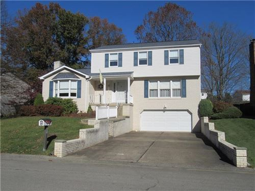 Photo of 207 Cameron Dr, Irwin, PA 15642 (MLS # 1427091)