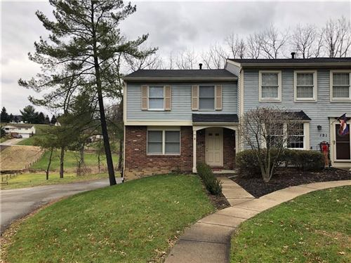 Photo of 119 Grouse Ct #16, Venetia, PA 15367 (MLS # 1429092)