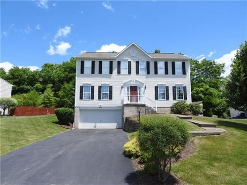 Photo of 211 Blossom Ct, NEW KENSINGTON, PA 15068 (MLS # 1402097)
