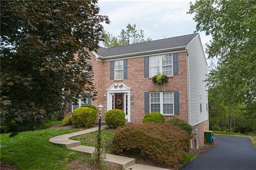 Photo of 7015 Highland Creek Dr, Bridgeville, PA 15017 (MLS # 1469104)