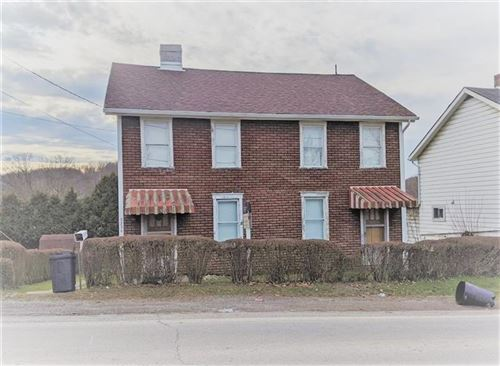 Photo of 3234 Route 136, Darragh, PA 15672 (MLS # 1478105)