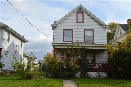 Photo of 938 Beckford St, New Castle, PA 16101 (MLS # 1472107)